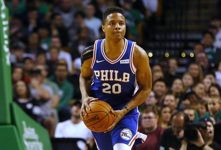 Markelle Fultz is Using VR Goggles to Fix His Shot